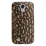 Pike Skin iPhone Case Samsung Galaxy S4 Covers