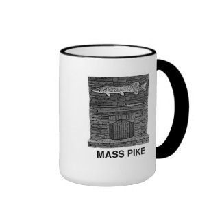 Pike total tazas