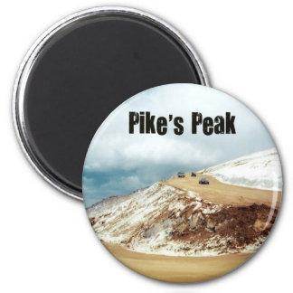 Pike's Peak Magnet