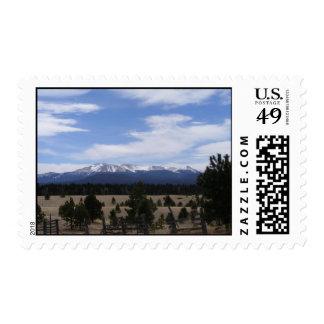 Pikes Peak Postage