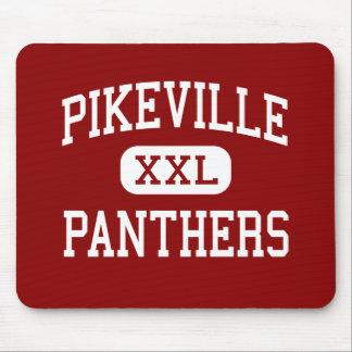 Pikeville - panteras - alto - Pikeville Kentucky Tapetes De Ratones