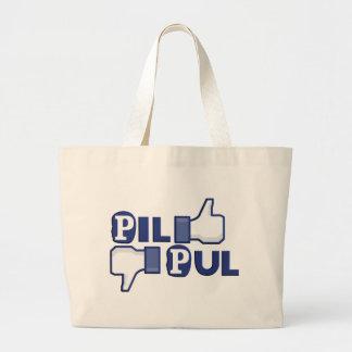 Pil Pul.png Bolsa De Mano
