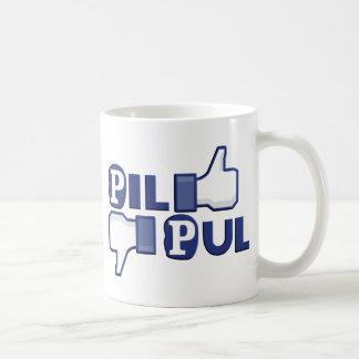 Pil Pul.png Coffee Mug