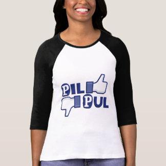 Pil Pul.png Tshirt