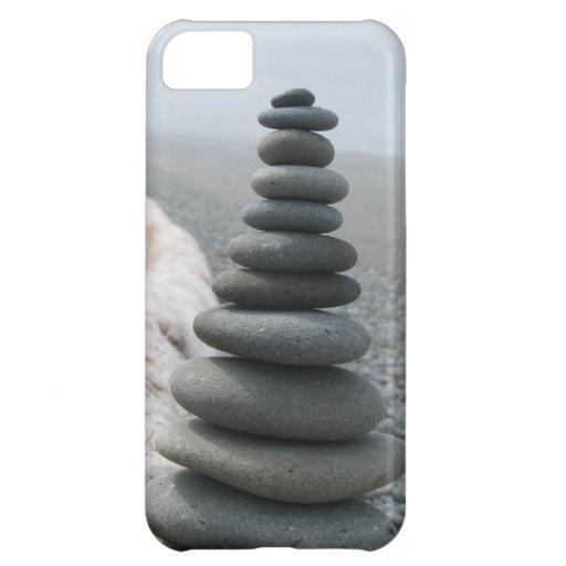 Pila de la roca
