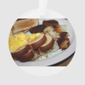 Pila del desayuno