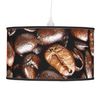 Pila del grano de café