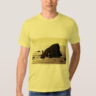 Pila del mar - del parque nacional de la secoya remera