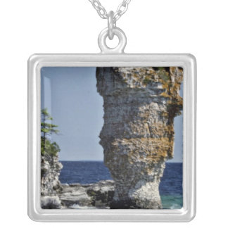 Pila del mar, isla de la maceta, península de Bruc Collares Personalizados