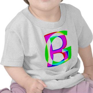Pila del RGB Camiseta