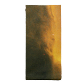 Pilar de la nebulosa de Eagle (M16) Servilletas Imprimidas
