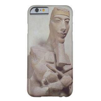 Pilar de Osirid de Akhenaten (1365-1349 A.C.) del Funda De iPhone 6 Barely There