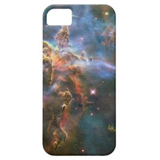 Pilar y jets: Caso del iPhone 5 de la nebulosa de  iPhone 5 Case-Mate Carcasas