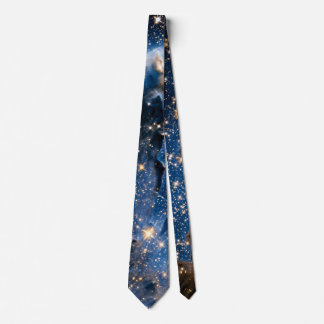 Pilares de la creación del infrarrojo cercano corbata personalizada