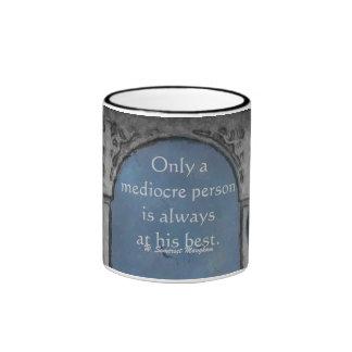 Pilares de la taza de la sabiduría