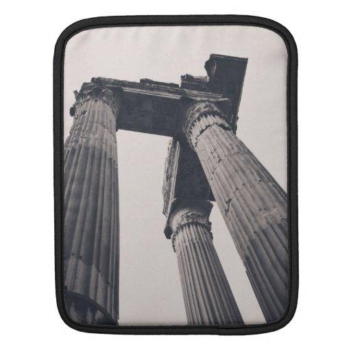 Pilares de Roma Mangas De iPad