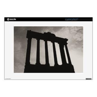 pilares romanos skins para 38,1cm portátil