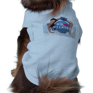 Pilateiro dog shirt