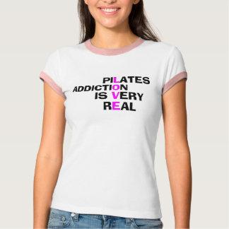 Pilates Addiction - Funny Pilates Shirt