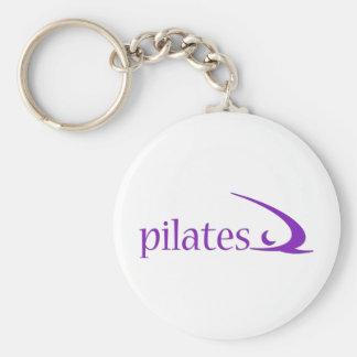 Pilates Design! Keychain