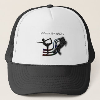 Pilates for Riders Trucker Hat