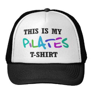 Pilates Funny Design! Trucker Hat