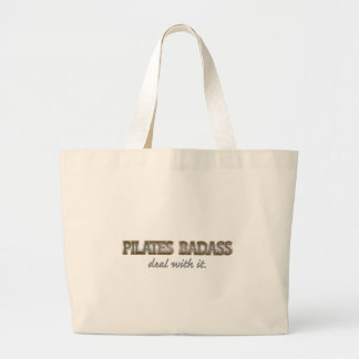 PILATES LARGE TOTE BAG