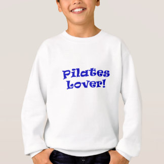 Pilates Lover Sweatshirt