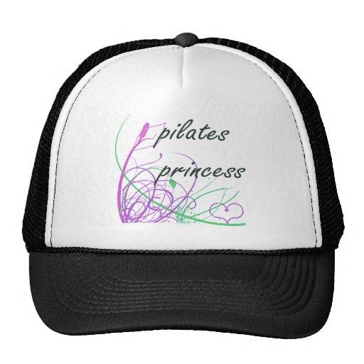 Pilates Method fan! Pilates gifts Trucker Hats