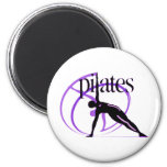 Pilates Method products! Magnets
