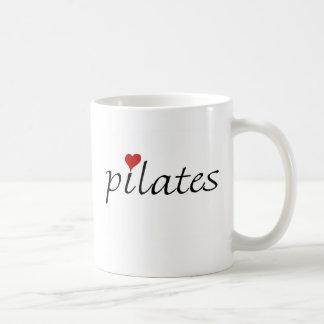 Pilates Mug