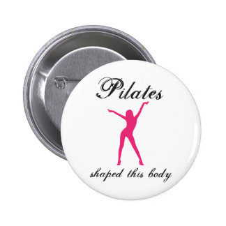 pilates pin