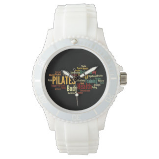 PILATES Watch