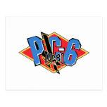 Pilatus PC6 Postales