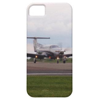 Pilatus PC 12 iPhone 5 Cases