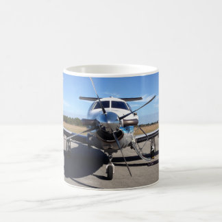 Pilatus PC-12 Coffee Mug