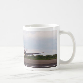 Pilatus PC 12 Coffee Mug