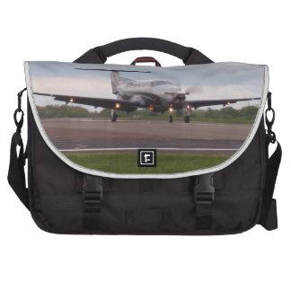 Pilatus PC 12 Laptop Commuter Bag