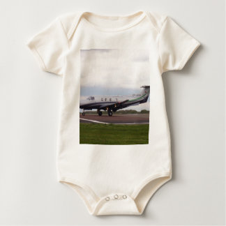 Pilatus PC 12 SP-NWM Baby Bodysuit