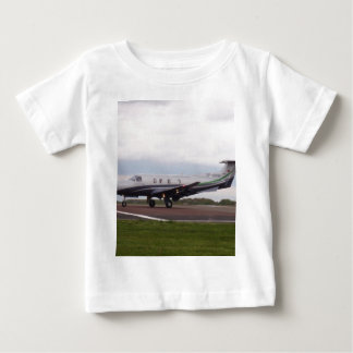 Pilatus PC 12 SP-NWM Baby T-Shirt