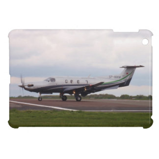 Pilatus PC 12 SP-NWM Cover For The iPad Mini