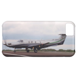Pilatus PC 12 SP-NWM iPhone 5C Case