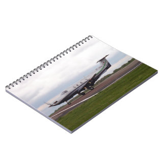 Pilatus PC 12 SP-NWM Notebook