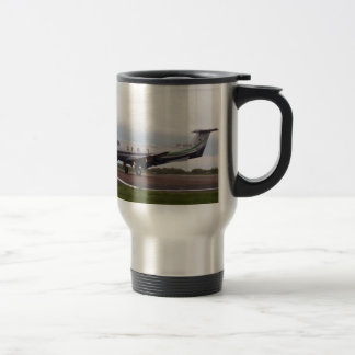 Pilatus PC 12 SP-NWM Travel Mug