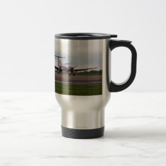Pilatus PC 12 Travel Mug