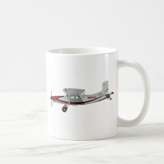 Pilatus PC-6 Turbo Porter Coffee Mug