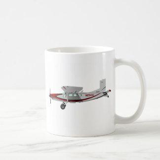 Pilatus PC-6 Turbo Porter Coffee Mugs