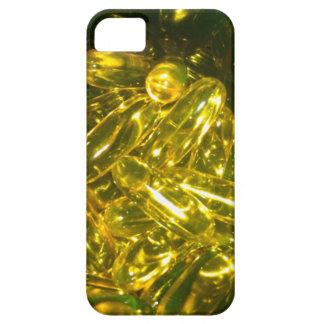 Píldoras de la vitamina iPhone 5 funda