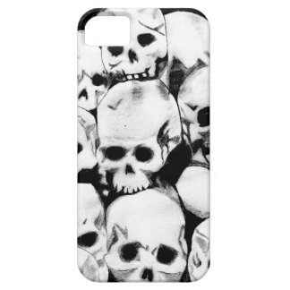 Pile-O-Skulls iPhone SE/5/5s Case