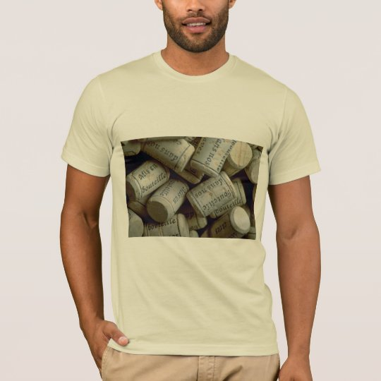 Pile of corks T-Shirt